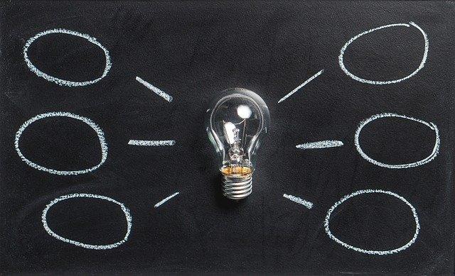 nové myšlenky